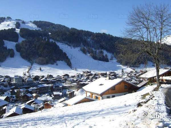 Destination Morzine